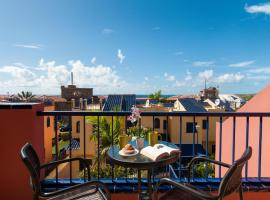 Hotel photo: Villas Meloneras