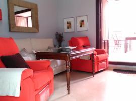 Hotel photo: Casa Cueto