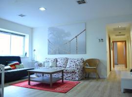Hotel photo: HaYarkon Bay Apartment