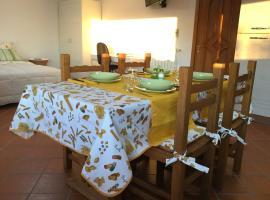 Hotel photo: Vesevo Lemon