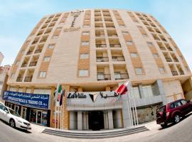 Hotel near Katar