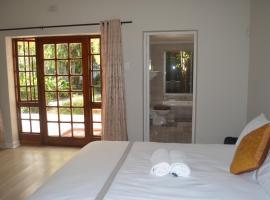 Hotel photo: Cycad Lodge
