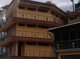 Hotel near Ngozi
