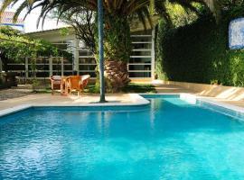 Hotel Photo: Casa Do Foral