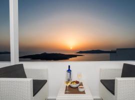 Hotel photo: Corrado Caldera Apartments