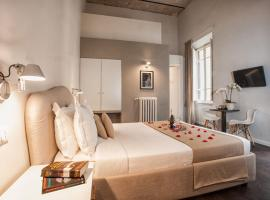 Hotel photo: Charme Suite Pantheon