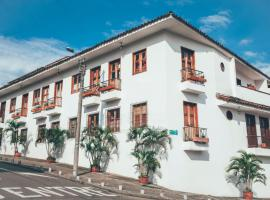 Hotel Photo: Hotel Colina de San Antonio