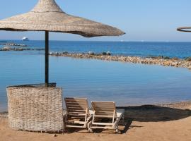 Hotel photo: Mini-Studio With Free Private Beach
