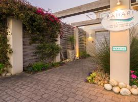 Hotel photo: Bahari Beach House