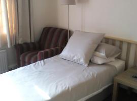 Hotel photo: School Lodge