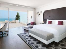 Hotel Photo: Fairmont Fujairah Beach Resort