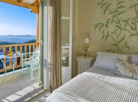 Hotel Foto: Konstantina Studios