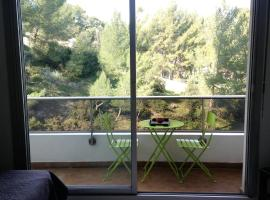 Foto do Hotel: Les Jardins du Commandant