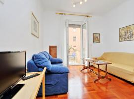 Hotel photo: Mancinelli Halldis Apartment
