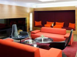 Хотел снимка: Hotel Ploberger