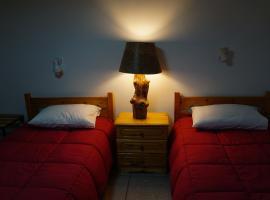 Hotel photo: Elatos