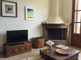 Hotel photo: Design & Comfy Apt in Arachova
