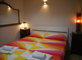 Hotel near Bologne