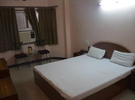 ホテル写真: Hotel Trilok Palace
