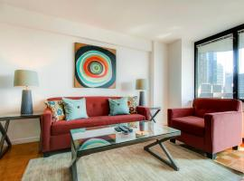 Hotel Photo: Bluebird Suites in Midtown West