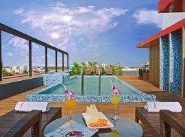 A picture of the hotel: Villa Baron