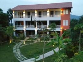 Hotel photo: Kep Arunrash