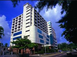 Фотография гостиницы: Yuzana Hotel