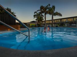 Hotel Foto: Aura Accommodation