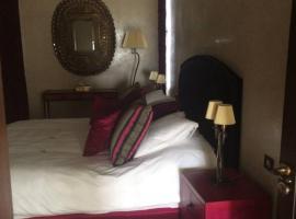 Hotel photo: Dar Soukaïna