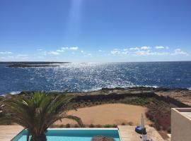 Hotel photo: Villa Cabrera