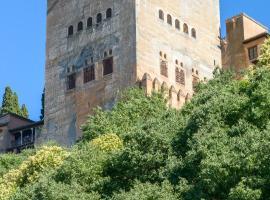 Hotel foto: Chezmoihomes Alhambra
