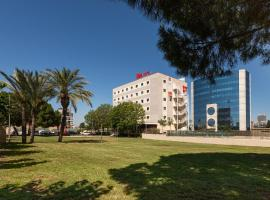 A picture of the hotel: Ibis Murcia