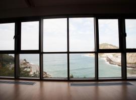 Hotel photo: Aingura - Basque Stay