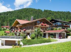 Hotel Photo: Neumaier Ferienwohnungen