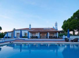 A picture of the hotel: Akivillas Olhos de Agua III