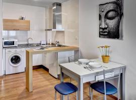 Hotel photo: Apartamentos-Suites Los Arcos