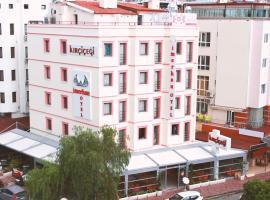 Hotel photo: Imerhan Otel