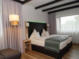 Hotel photo: Hotel Steuer