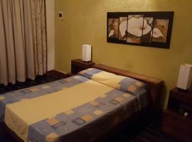 Фотография гостиницы: Posada Luna