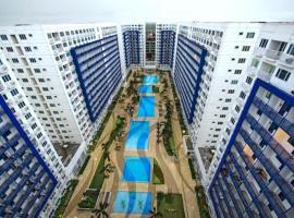 Hotel photo: Sea Residences at Shalom condotel