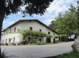 Hotel photo: Casa Rural Astobieta