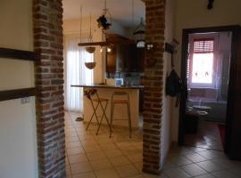Hình ảnh khách sạn: Il Nido di Paola
