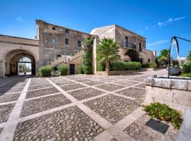 Hotel photo: Hotel Villa Giulia