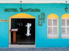 Hotel photo: Hotel Santana