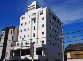 Hotel near יפן