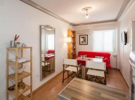 Хотел снимка: Apartamento Corazón De Los Remedios