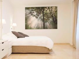 Hotel photo: Mencey Lofts Rambla
