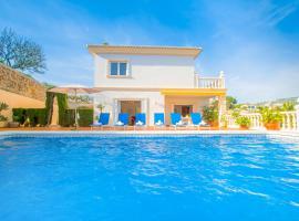 Hotel Photo: Abahana Villa La Marina