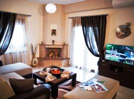 Hotel photo: Agria Lux Apartment