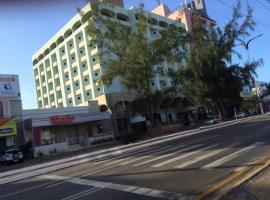 Hotel near ساو لويز